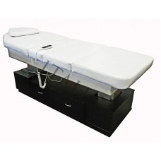 Italica 2357 3 Motor Facial Treatment Table With Cabinet And Drawers Free Shipping To A Business