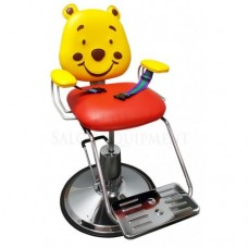 Lily Bear Kids Hair Styling Chair In Stock Fast Shipping