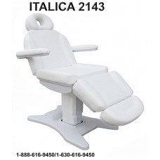 Italica 2143 Four Motor Quality Massage, Facial ,Tattoo, Skin Care Treatment Table