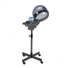 770 Luna Hair Steamer On Adjustable Stand For Hair Treatments Made In Taiwan