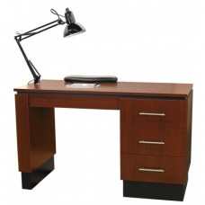 Showroom Collins NEO Manicure Table Crated New Low Price Clearance Item