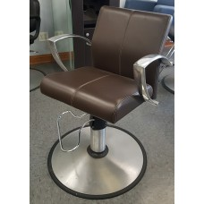Belvedere KT12A Kallista Styling Chair Showroom Model