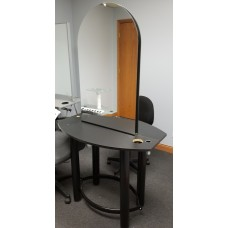 Pibbs Showroom Model Island 2 Person Station USA Made Item
