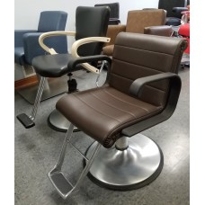 Belvedere S92S Scroll Styling Chair Showroom Model
