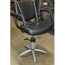 BELVEDERE Delta Styling Chairs USA Made Hydraulic Base New In Box USA MADE