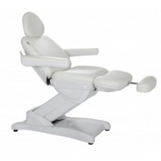 4 Motor 3871 Facial Chair Good Quality White In Stock Ships Fast