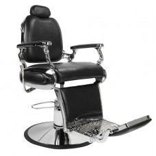 Italica Monte Carlo Barber Chair 31909 Black Base In Stock
