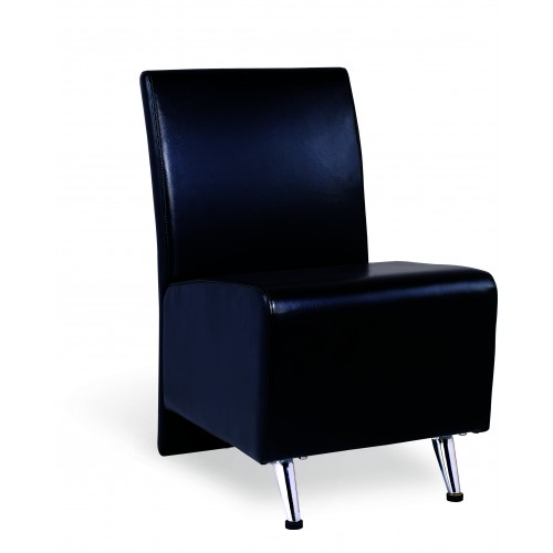 2771 Single Italica Sofa Reception Waiting Room Chair In Stock