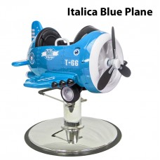 New For 2021 Airplane Kids Ride Styling Chair 4 ColorS