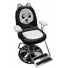 NEW FOR 2021 Happy Panda Hair Styling Chair ONE OF A KIND