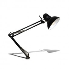 Black Manicure Table Lamp In Stock Always The Best Price