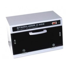 FREE SHIP U/V Ultraviolet Professional Salon Sterilizer From ITALICA D209