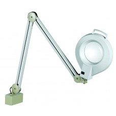 Italica 206 Five Diopter Magnifying Lamp