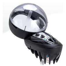 Hair Steamer Geyser Ozone Vaporizer Made in Italy Hair Steamer