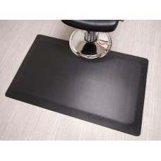 Free Shipping 4' X 5' Vegas Heel Proof Vegas Style Rectangle Salon Stylist Hair Salon Mat 4860R