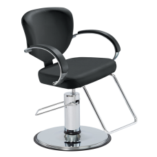 Libra Styling Chair Takara Belmont ST-710 Choose Base Style, Footrest and Color Please