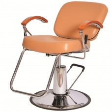 5946 Pibbs Samantha All Purpose Reclining Hair Styling Chair