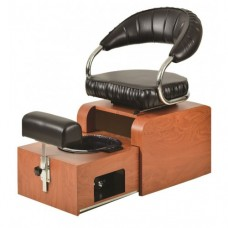Pibbs PS11 Caserta Pedicure Spa No Plumbing Hide Away Foot-bath