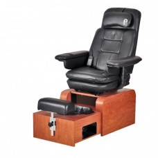 Pibbs PS12 Torino Pedicure Spa No Plumbing Free Shipping