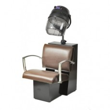 PIbbs 5868 Rosa Pole Dryer Chair With Color Choice