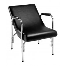 200 Black Lounge Shampoo Chair From Pibbs