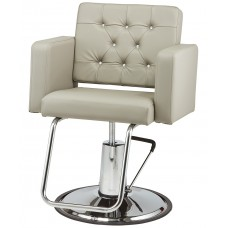 Pibbs 2206 Fondi Hair Styling Chair For Professionals Your Choice of Options