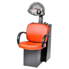 Pibbs 3669 Messina Hair Dryer Chair With Optional Dryer