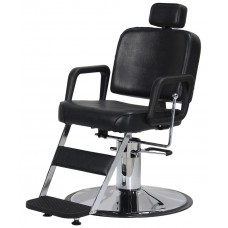 4391 Prince All Purpose Barber Chair With Headrest