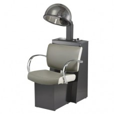 Pibbs 4569 Bari Thick Dryer Chair Color Choice