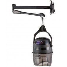 Pibbs 515 Wall Hung Salon Hair Dryer With Arm