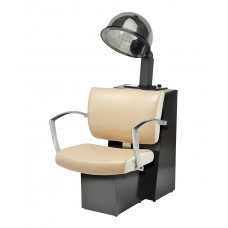 Pibbs 5869 Rosa High Class Dryer Chair Color Choice