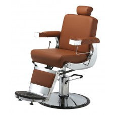 658 Pibbs Barbiere Barber Chair With Your Choice Vinyl Color