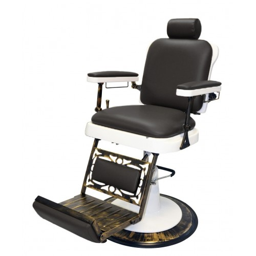 Pibbs 662 The King Barber Chair Your Choice Chair Color