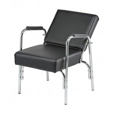 978 Black Automatic Recline Shampoo Chair From Pibbs