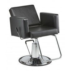 3446 Pibbs Cosmo All Purpose Reclining Hair Styling Chair