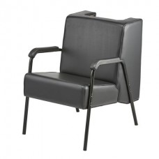 Pibbs 1098 Black Dryer Chair -Black Only Fast Shipping