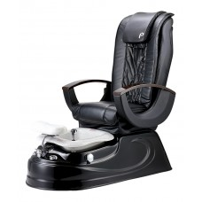 Pibbs PS75 Granito Pipeless Pedicure Spa With Full Massage Chair