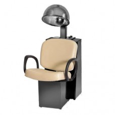 Pibbs 5469 Loop Hair Dryer Chair With Optional Dryer