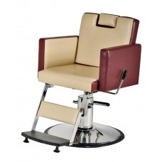 3491 Pibbs Cosmo Barber Reclining Hair Styling Chair
