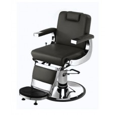 "659 Pibbs Capo "" Boss"" Barber Chair With Your Choice Vinyl Color"