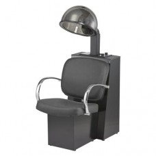 Pibbs 3569 Sessa Dryer Chair Choice of Color Optional Dryer