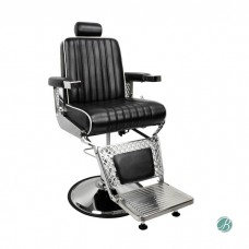 Fitzgerald Barber Chair (Black)