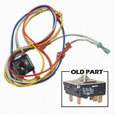 Heat Control Switch Part 12 20017573SV