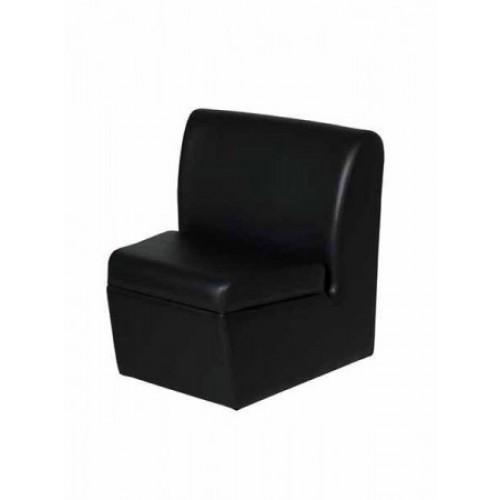 Belvedere Angled Reception Sofa NRS52 Newport Wedge Reception Sofa Chair