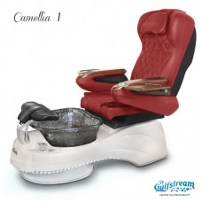 Camellia 1 by Gulfstream