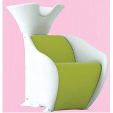 Ceriotti Manta Backwash Shampoo Unit Chair For Salon & Spa