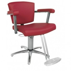 Collins 7600 Vittoria Styling Chair Thick Cushions and Arms