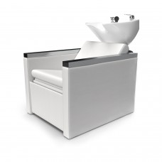 VEECO 2860C Serenity Shampoo Unit With Legrest Choose COLOR