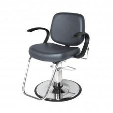 Collins 1410 Massey Reclining Quickship Styling Chair