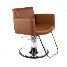Collins QSE 6900 Cigno Fast Ship Styling Chair 2 to 4 Weeks Delivery